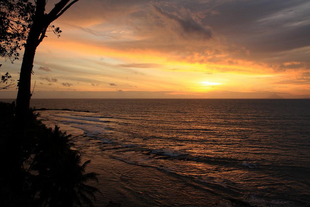 Menyusuri Pantai Barat Jawa (Lagi)