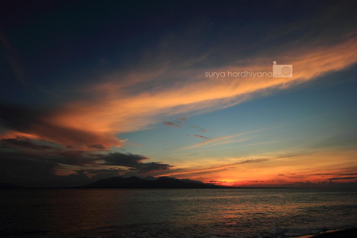 Menyaksikan Fajar di Ujung Timur Jawa