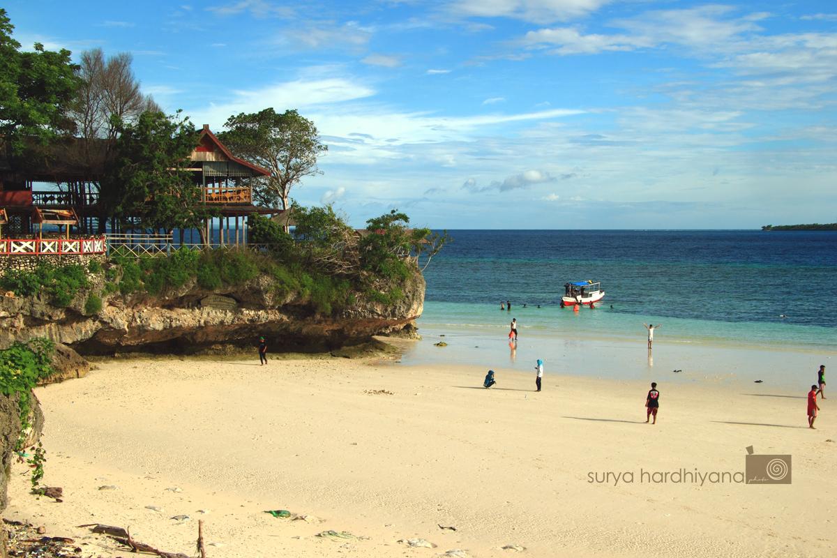Pantai Tanjung BIra, Bulukumba, Sulawesi Selatan