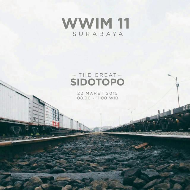 Worldwide Instameet XI Surabaya