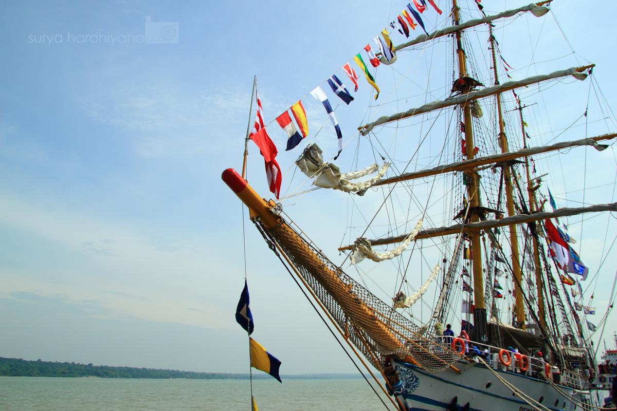 Kapal Dewaruci