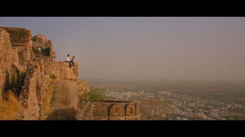 Udaipur, salah satu lokasi pengambilan gambar Yeh Jawaani Hai Deewani