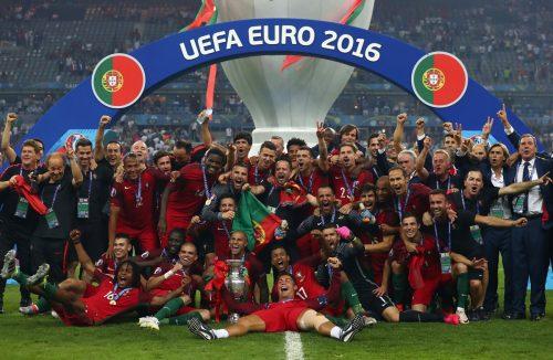 Portugal Juara Euro 2016 (Sumber: www.uefa.com)